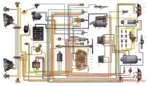 1317414370_zaz-965.-shema-elektrooborudovaniya-elektricheskaya-principialnaya