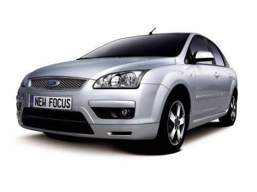 Схема электрооборудования Ford
