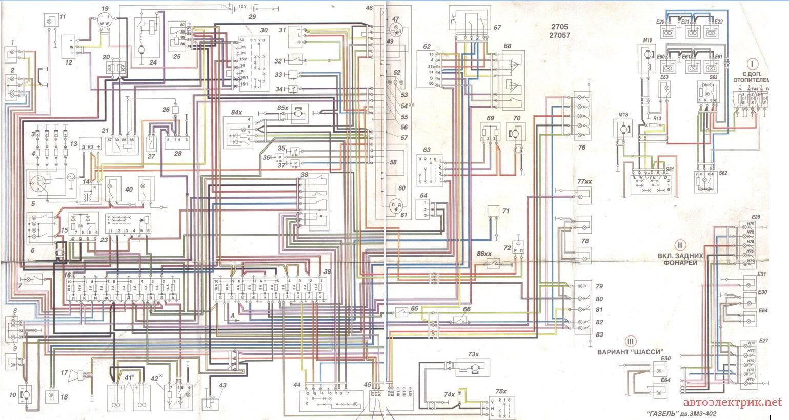 Маз генератор схема подключения фото 757